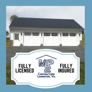 #MP2Contractors Insured
