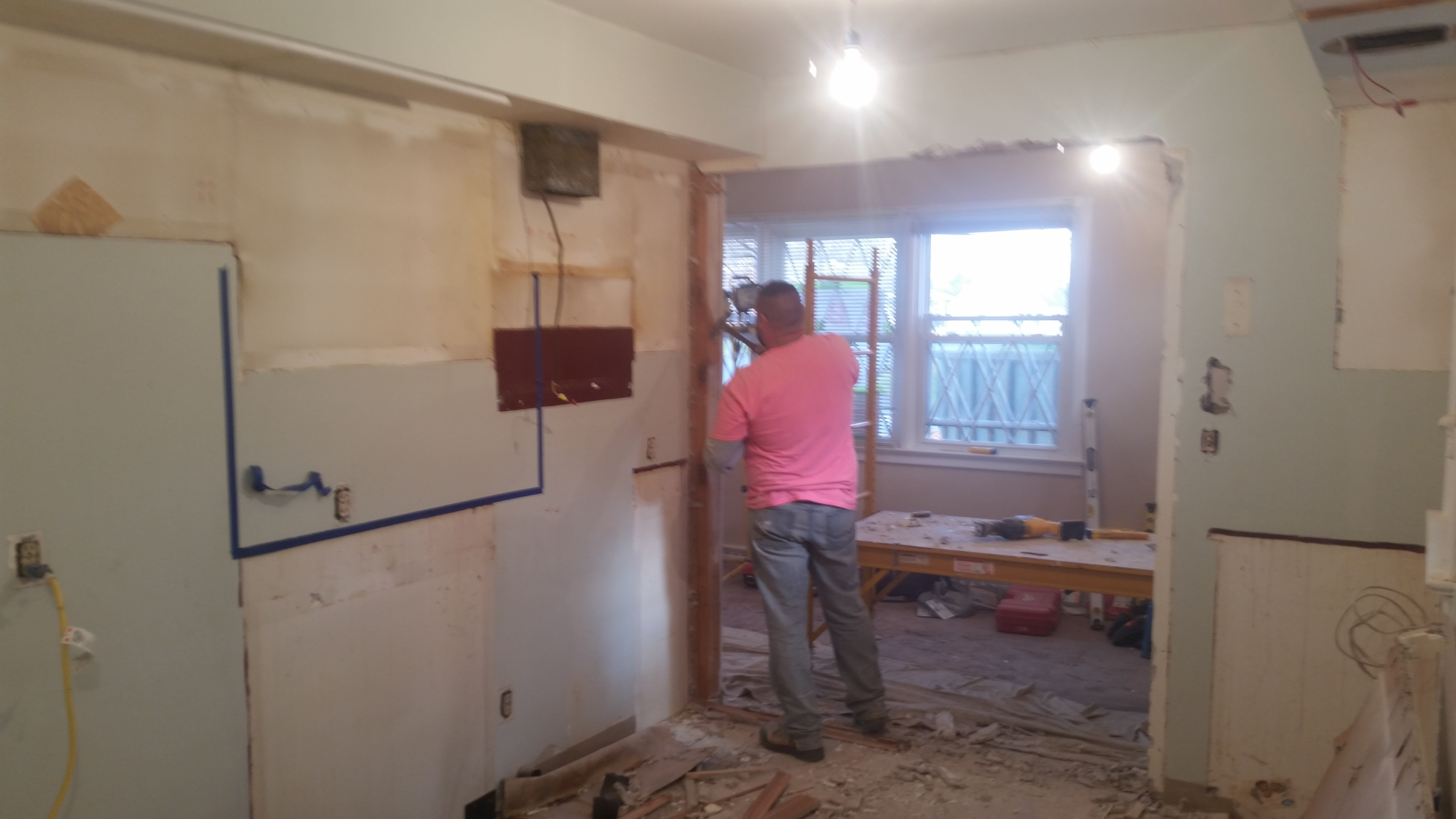 Home Remodeling Projects Mp2 Contractors